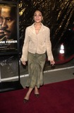 Antwone Fisher Photo - Jasmine Guy at an industry screening of Fox Searchlights Antwone Fisher at the AMPAS Samuel Goldwyn Theater Beverly Hills CA 12-19-02