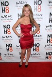 Jessica Hall Photo - Jessica Hallat the NOH8 Campaign 4th Anniversary Celebration Avalon Hollywood 12-12-12