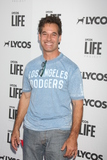 Adrian Pasdar Photo - Adrian Pasdar at the LA Launch Of LYCOS Life at the Banned From TV Jam Space North Hollywood CA 06-08-15