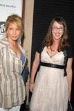 Adria Petty Photo - Rosanna Arquette and Adria Pettyat the MTV Screening of Paris Not France Majestic Crest Theater Westwood CA 07-22-09