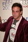 Audy Photo - Carlos Ponce at a screening of Bad Education presented by the AFI Fest and Audi Arclight Cinerama Dome Hollywood CA 11-07-04