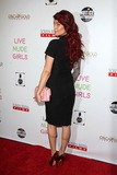 Tera Patrick Photo - Tera Patrickat the Live Nude Girls Los Angeles Premiere Avalon Hollywood CA 08-12-14