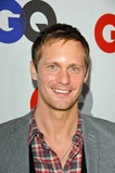 Alexander Skarsgard- Photo - Alexander Skarsgardat the GQ Men of the Year Party Chateau Marmont Los Angeles CA 11-18-09