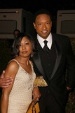 Reggie Hayes Photo - Reggie Hayes and Kenya at the 35th Annual NAACP Image Awards Universal Amphitheater Universal City CA 03-06-04