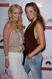 Emily Foxler Photo - Helena Mattson and Emily Foxlerat the Bad Girls Guide Premiere Party Starring Jenny McCarthy Beauty Bar Hollywood CA 05-10-05