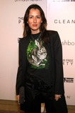 Anna Getty Photo - Anna Getty at the Fur Free Fashion Party at Smashbox Studios Los Angeles CA 04-02-03