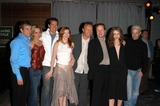 Anthony Head Photo - Tom Lenk Emma Caulfield Alexis Dennisoff Alyson Hannigan Anthony Head Joss Whedon Michelle Trachtenberg and James Marsters at the Buffy The Vampire Slayer Wrap Party Miahaus Studios Los Angeles CA 04-18-03