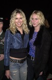 Alana Stewart Photo -  Alana Stewart and Kim Stewart at the premiere of Black Hawk Down at the Academy of Motion Picture Arts and Sciences Beverly Hills 12-18-01