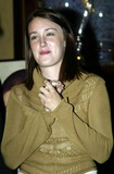 Ashley Johnson Photo - Ashley Johnson at the press conference and reception to kick off the Jason Foundations Teen Suicide prevention campaign at Spago Beverly Hills CA 09-18-02