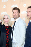 The Animals Photo - Ellen Barkin Scott Speedmanat the Animal Kingdom Premiere Screening The Rose Room Venice Beach CA 06-08-16