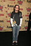Jonathan Davis Photo - Jonathan Davisat the Fuse Fangoria Chainsaw Awards Orpheum Theatre Los Angeles CA 10-15-06