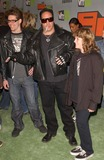 Andrew Dice Clay Photo - Andrew Dice Clay and familyat the VH1 Big in 06 Awards Sony Studios Culver City CA 12-02-06