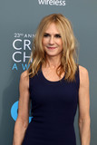 Holly Hunter Photo - Holly Hunterat the 23rd Annual Critics Choice Awards Barker Hanger Santa Monica CA 01-11-18
