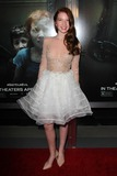 Annalise Basso Photo - Annalise Bassoat the Oculus Los Angeles Screening TCL Chinese 6 Hollywood CA 04-03-14
