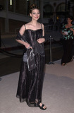 Amber Benson Photo -  Amber Benson at the Museum of Television  Radio 5th Gala in Beverly Hills 09-24-00