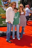 Billy Ray Cyrus Photo - Billy Ray Cyrus and familyat the Los Angeles Premiere of Over The Hedge Mann Village Theatre Westwood CA 04-30-06