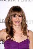 Alberta Ferretti Photo - Danielle Panabaker at the Opening of the Alberta Ferretti Flagship Store on Melrose hosted by Vogue Alberta Ferretti Los Angeles CA 11-12-08