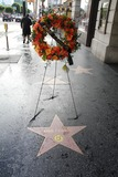 Anne Francis Photo - Anne Francis Starto commemorate her passing today Hollywood Walk of Fame Hollywood CA 01-03-2011