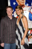 Dale Earnhardt Jr Photo - Dale Earnhardt Jr and Courtney Hansenat the Premiere Of Talladega Nights The Ballad Of Ricky Bobby  Graumans Chinese Theatre Hollywood CA 07-26-06