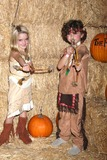 August Maturo Photo - McKenna Grace August Maturo at the RISE of the Jack OLanterns Descanso Gardens La Canada Flintridge CA 10-04-14David EdwardsDailyCelebcom 818-915-4440