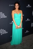 Angelique Cabral Photo - Angelique Cabralat the 16th Costume Designers Guild Awards Beverly Hilton Beverly Hills CA 02-22-14