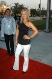 AJ Cook Photo - AJ Cook at the 2003 TCA Summer Press Tour Fox Party Astra West West Hollywood CA 07-18-03