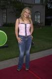 Allison Sweeney Photo - Allison Sweeney at the NBC All-Star Party Ritz Carlton Hotel Pasadena CA 07-24-02