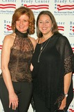 Arianna Huffington Photo - Arianna Huffington and Camryn Manheim at the Brady Center to Prevent Gun Violence Benefit at the Beverly Hilton Hotel Beverly Hills CA 10-07-04