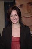 Ashley Johnson Photo -  Ashley Johnson at the premiere of Paramount Pictures What Women Want in Westwood 12-13-00