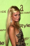 Elton John Photo - Paris Hilton at Sir Elton Johns 12th Annual Academy Awards Viewing Party in West Hollywood CA 02-29-04