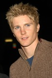 Thad Luckinbill Photo - Thad Luckinbill at Los Angeles Premiere of The Statement The Academy of Motion Picture Arts and Sciences Beverly Hills Calif 12-09-03