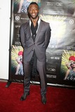 Aldis Hodge Photo - Aldis Hodgeat the Markus and Indrani Icons Book Launch Mary Karnowsky Gallery Los Angeles CA 01-10-13