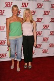 Candace Muzny Photo - Candace Muzny and Courtney Peldon at a party to celebate Self Magazines Hollywood Gets Healthy issue Fred Segal Santa Monica CA 04-28-04
