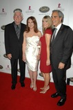 Tony Thomas Photo - Phil Donahue and Marlo Thomas with Tony Thomas and wife  at the 5th Annual Runway For Life Gala Benefitting St Jude Childrens Hostpital Beverly Hilton Hotel Beverly Hills CA 10-11-08