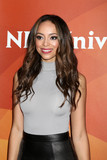 Amber Stevens-West Photo - Amber Stevens Westat the NBCUniversal Summer Press Day Beverly Hilton Beverly Hills CA 03-20-17