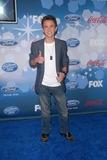Aaron Kelly Photo - Aaron Kellyat Foxs American Idol Top 12 Finalists Party Industry West Hollywood CA 03-11-10