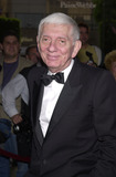 Aaron Spelling Photo -  Aaron Spelling at An Evening With Larry King to benefit the Larry King Cardiac Foundation Regent Beverly Wilshire Beverly Hills 06-04-01