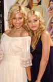 A J Michalka Photo - Aly Michalka and AJ Michalkaat the World Premiere of Nancy Drew Graumans Chinese Theatre Hollywood CA 06-09-07