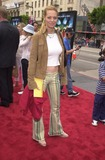 Scooby Doo Photo - Jeri Ryan at the premiere of Warner Brothers Scooby Doo at the Chinese Theater Hollywood 06-08-02