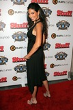 Naureem Zaim Photo - Naureem Zaimat the STUFF Magazine 75th Issue Party celebrating covergirl Joanna Krupa Mood Hollywood CA 01-13-06