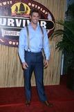Hayden Moss Photo - Hayden Mossat the Survivor Blood vs Water Finale CBS Television City Los Angeles CA 12-15-13