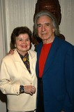 Arthur Hiller Photo - Arthur Hiller and guest at An Evening With Golda Meir The Canon Theater Beverly Hills CA 05-06-03