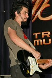World Without Sundays Photo - Grecco Buratto of World Without Sundaysat the LA Music Awards Nominations BB Kings Universal City CA 04-20-05