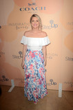 Ali Fedotowsky Photo - Ali Fedotowskyat the 14th Annual Step Up Inspiration Awards Beverly Hilton Beverly Hills CA 06-02-17