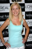 Angela Kinsey Photo - Angela Kinseyat the Paws For Style Celebrity Fashion Show Loews Hotel Beverly Hills CA 07-19-05