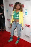 Taraji P Henson Photo - Taraji P Henson at the 2nd Semi Annual Fashion NextShow Skybar West Hollywood CA 10-25-04