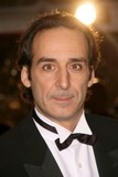 Alexandre Desplat Photo - Alexandre Desplat  at the Los Angeles Premiere of The Curious Case of Benjamin Button Manns Village Theater Westwood CA 12-08-08