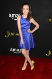 Aubrey Miller Photo - Aubrey Millerat the Just Add Magic Amazon Premiere Screening Arclight Hollywood CA 01-14-16