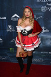 Antje Utgaard Photo - Antje Utgaardat the 2016 Maxim Halloween Party Shrine Auditorium Los Angeles CA 10-22-16