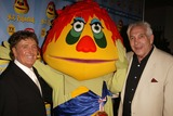 Sid and Marty Krofft Photo - Sid and Marty Krofft at the HR Pufnstuf The Complete Series DVD Release Party Museum of Television and Radio Beverly Hills CA 02-12-04
